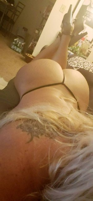 Guermia sex contacts in Minden LA