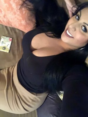Laura-line sex dating in Ramsey